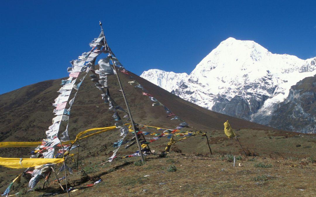 Bhutan mit Jomolhari-Laya-Trekking