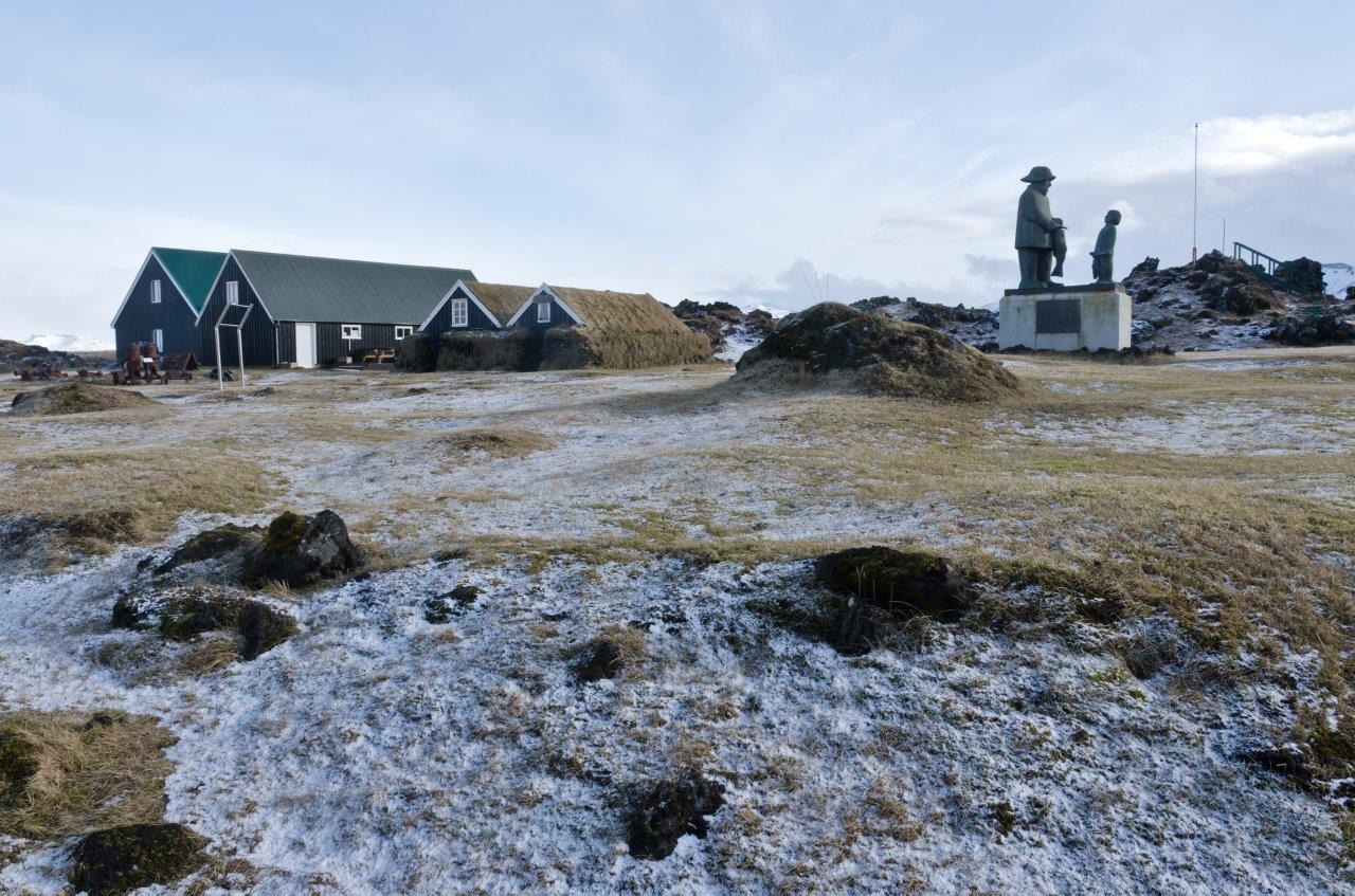 4x4 Abenteuerreise: ISLAND im Winter 1