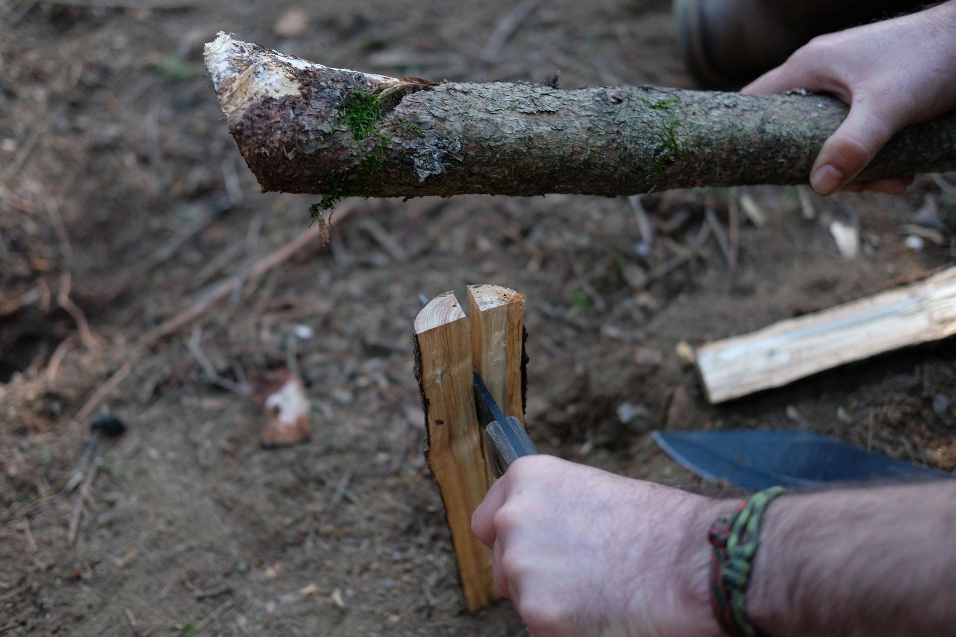 Überlebenstechniken - ein Wochenende in der Wachau 14