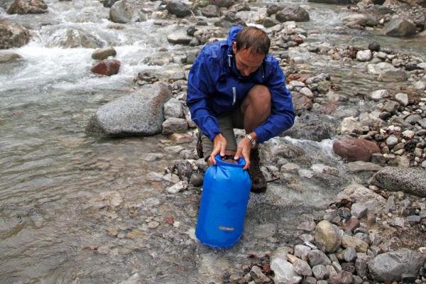 Wasseraufbereitung 1
