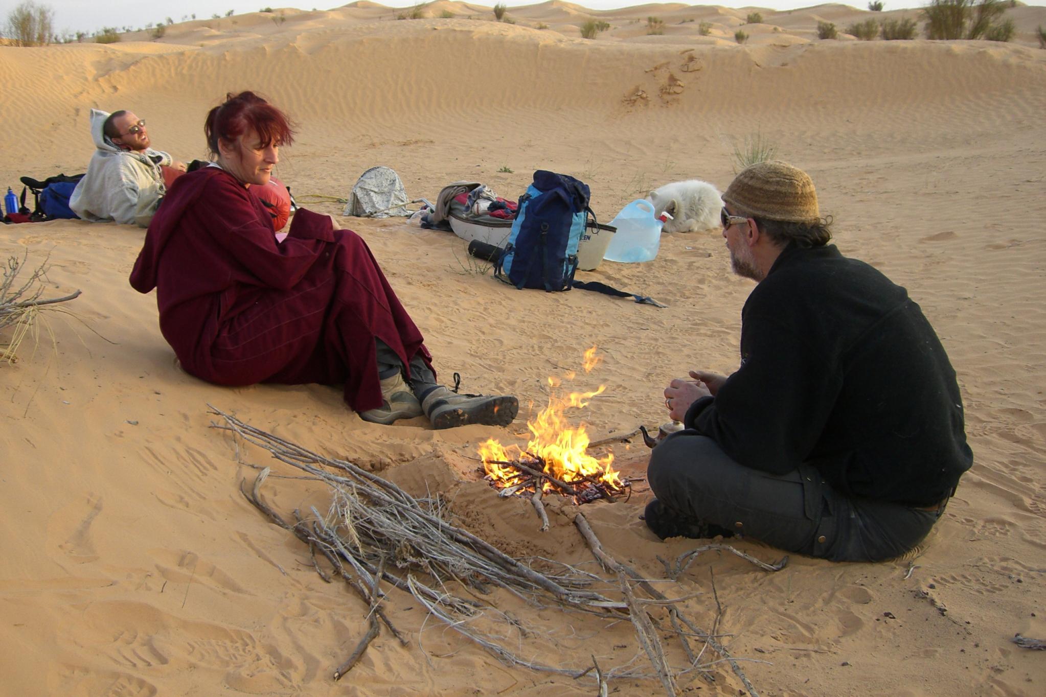 Abenteuerreise Tunesien: Ohne Zeit und Grenzen 1
