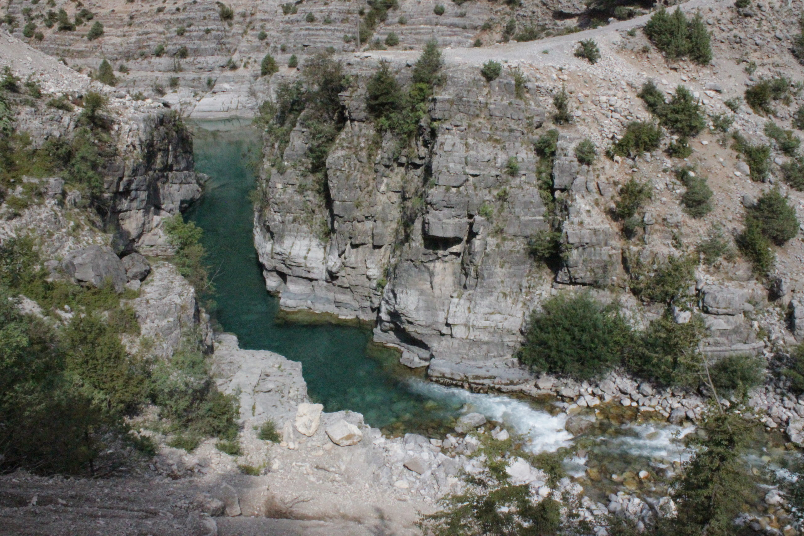 4x4 Abenteuerreise: Albanien so nah und doch so fremd 6