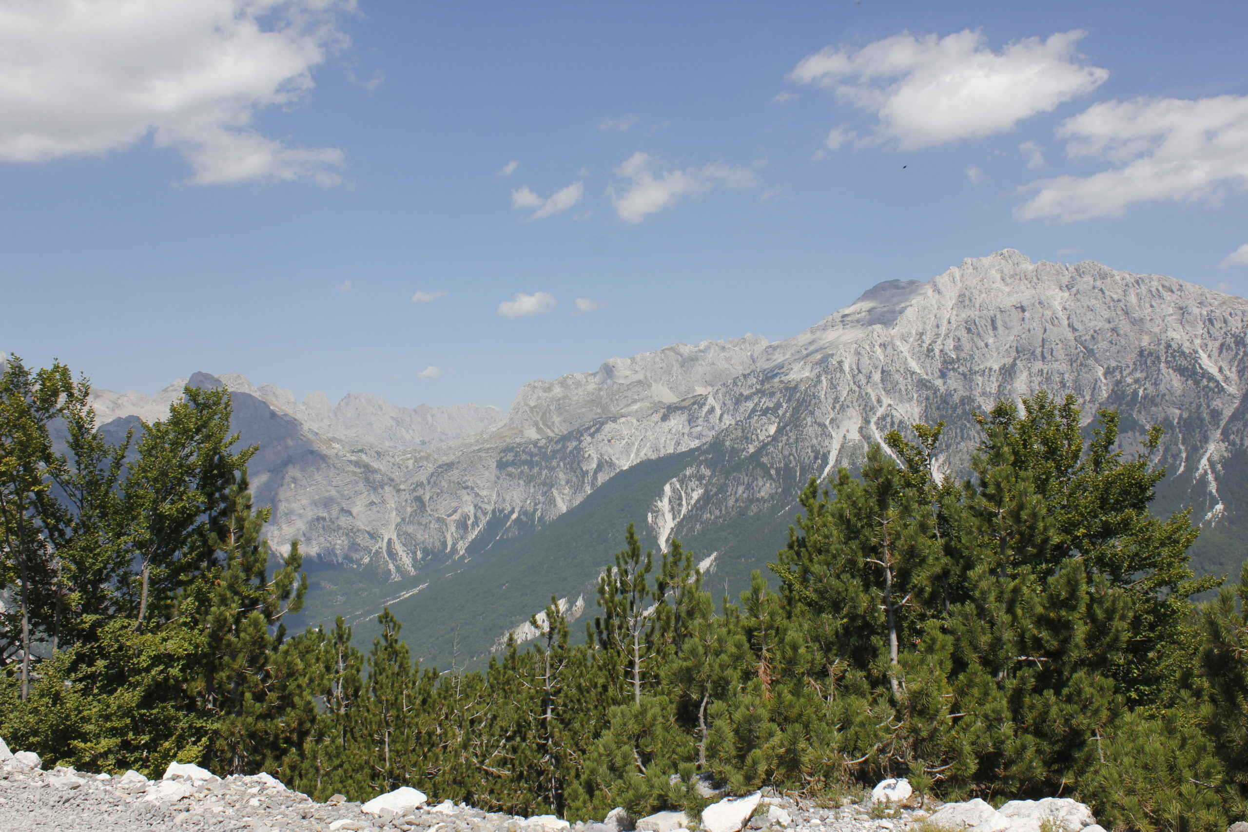 4x4 Abenteuerreise: Albanien so nah und doch so fremd 1