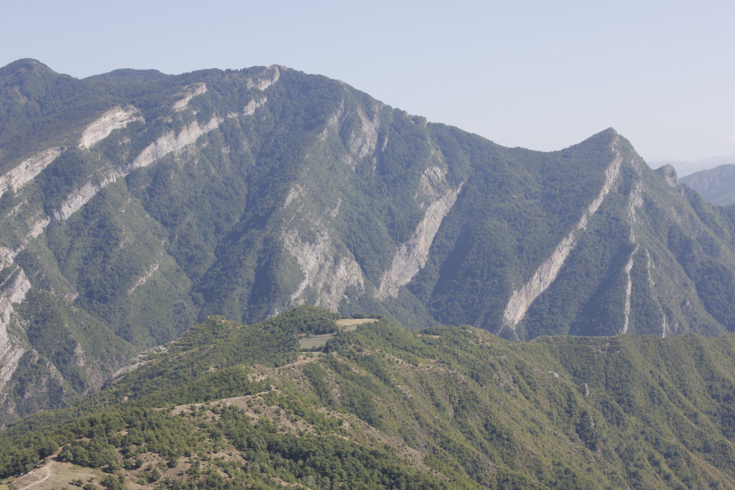 4x4 Abenteuerreise: Albanien so nah und doch so fremd 8