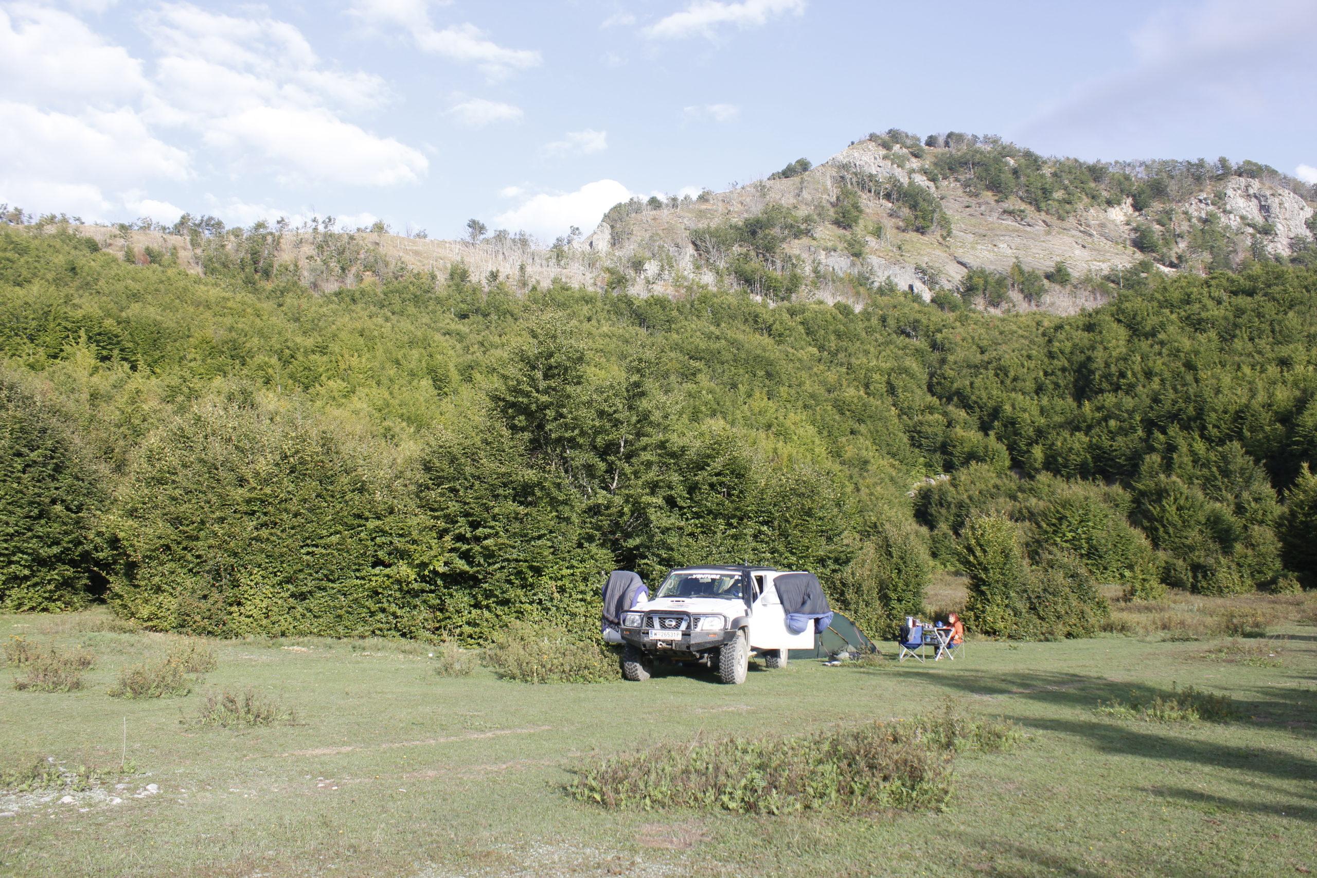 4x4 Abenteuerreise: Albanien so nah und doch so fremd 7