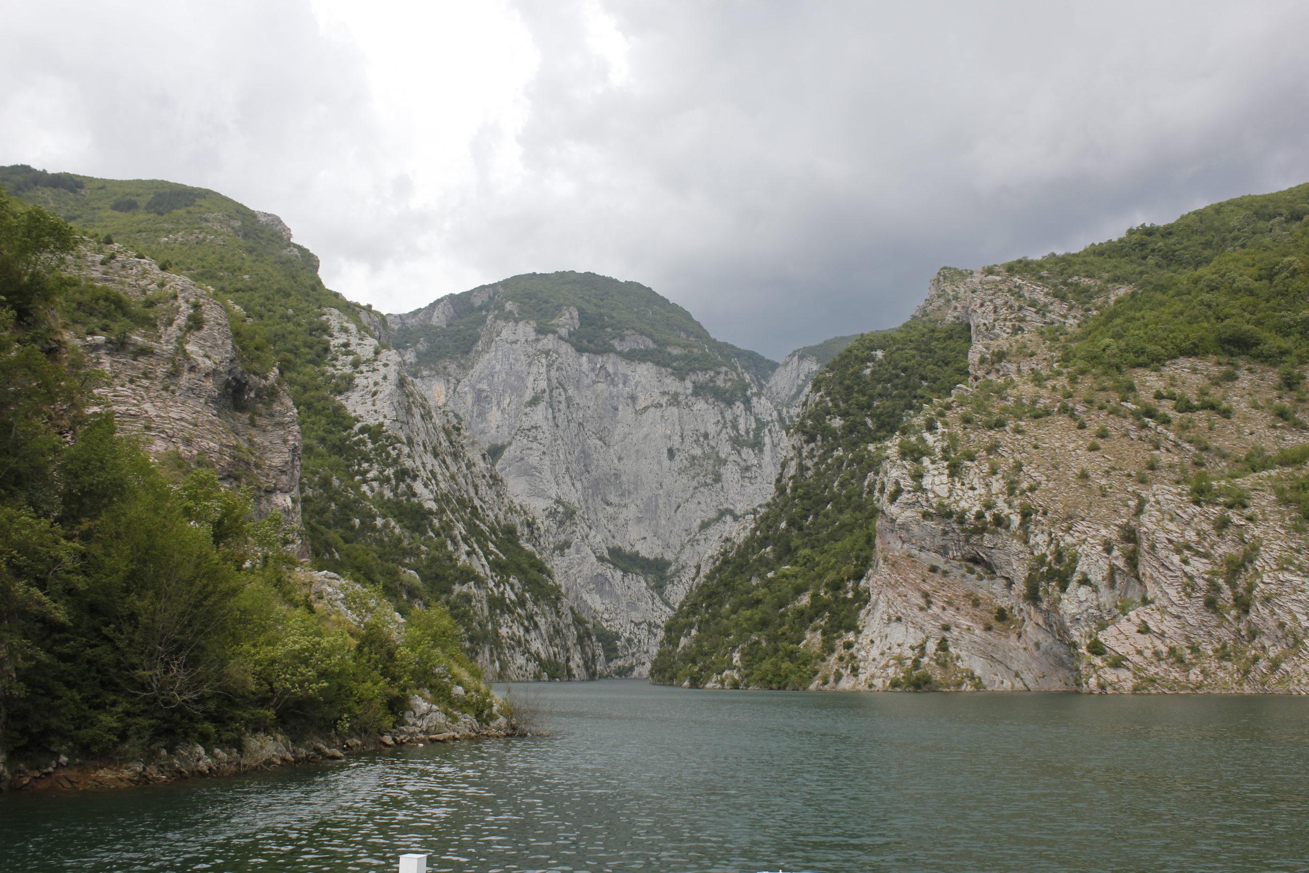4x4 Abenteuerreise: Albanien so nah und doch so fremd 16