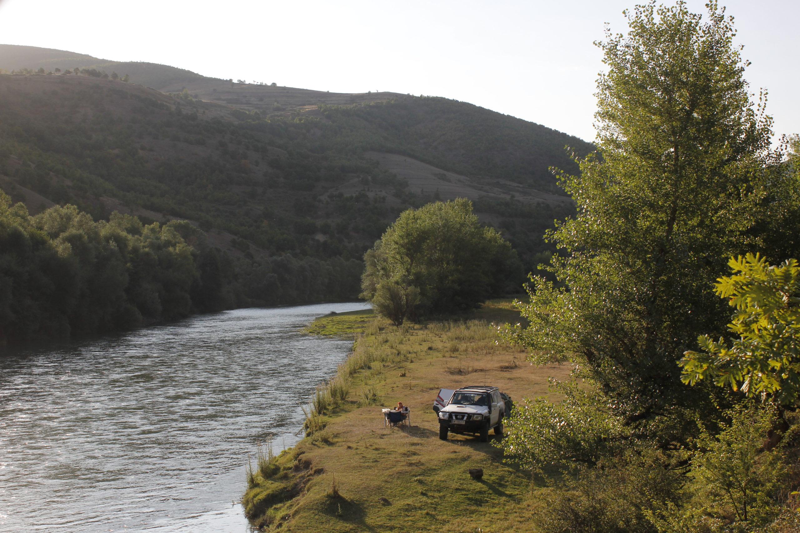4x4 Abenteuerreise: Albanien so nah und doch so fremd 10