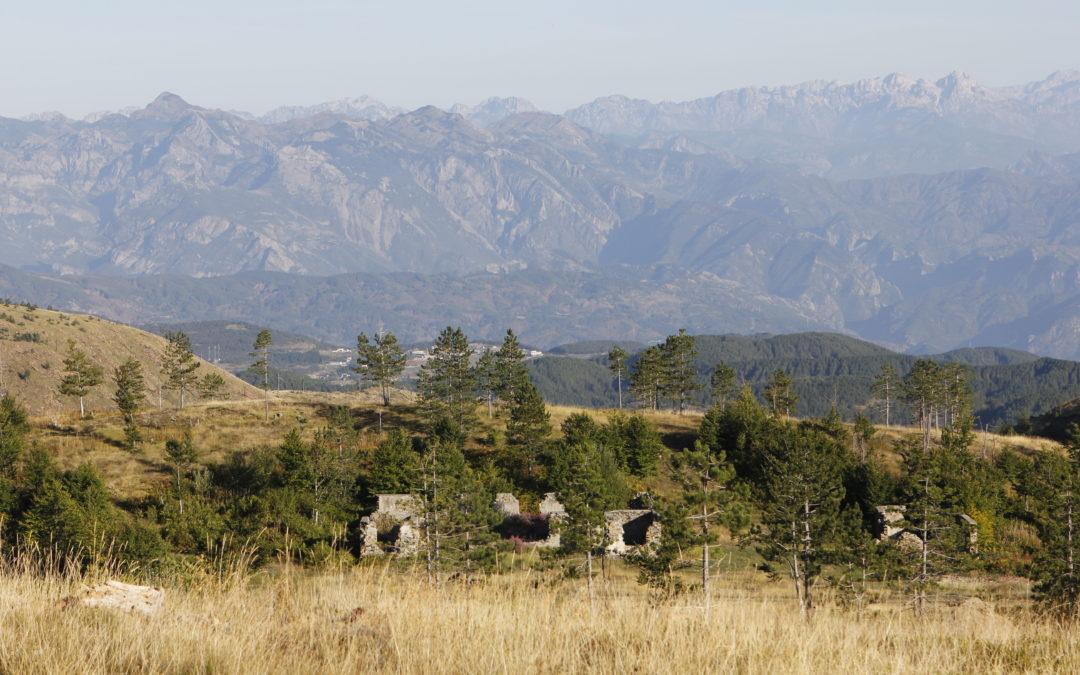 4×4 Abenteuerreise: Albanien so nah und doch so fremd