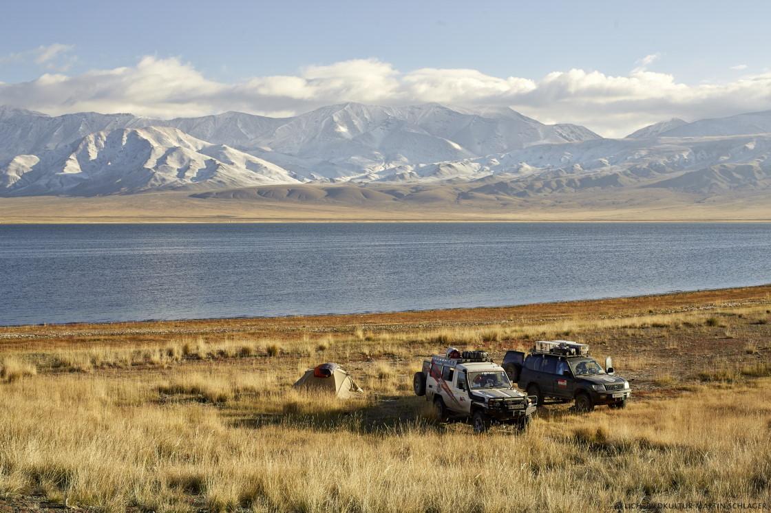 4x4 Abenteuerreise: Ein Tag in der Mongolei 11