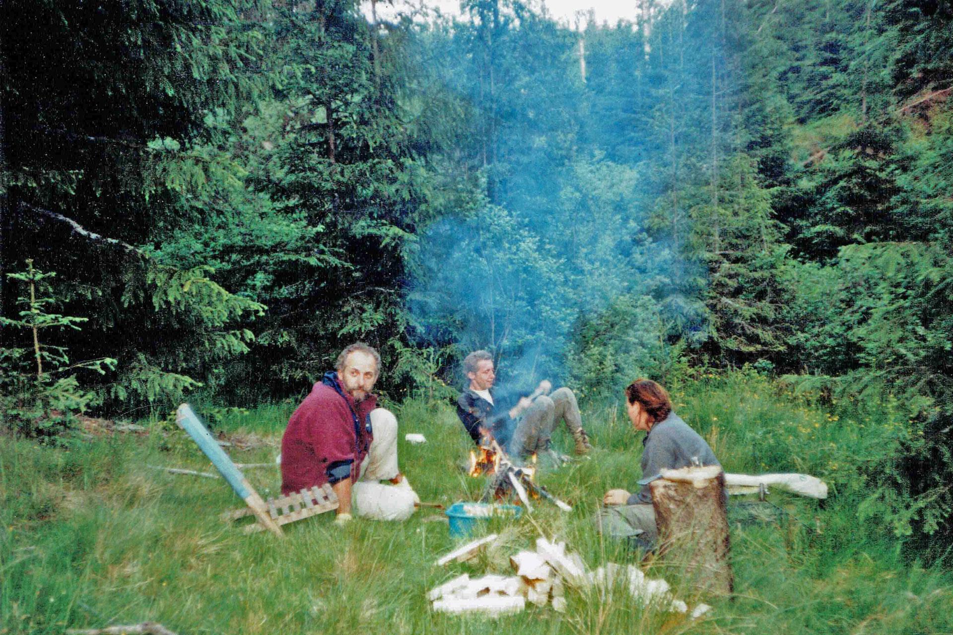 mikroabenteuer outdoorleben
