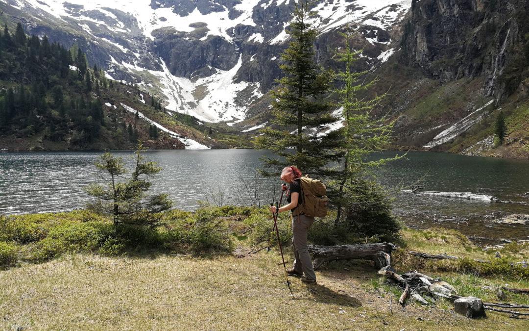 Microadventure  Abenteuer Teil 2