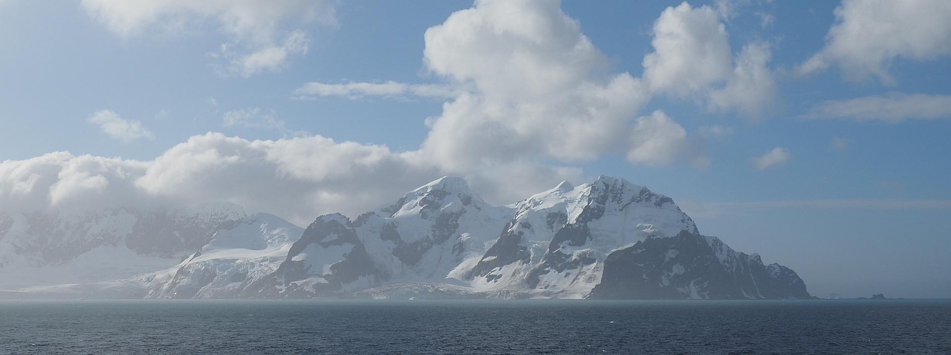Antarkits Elephant Island
