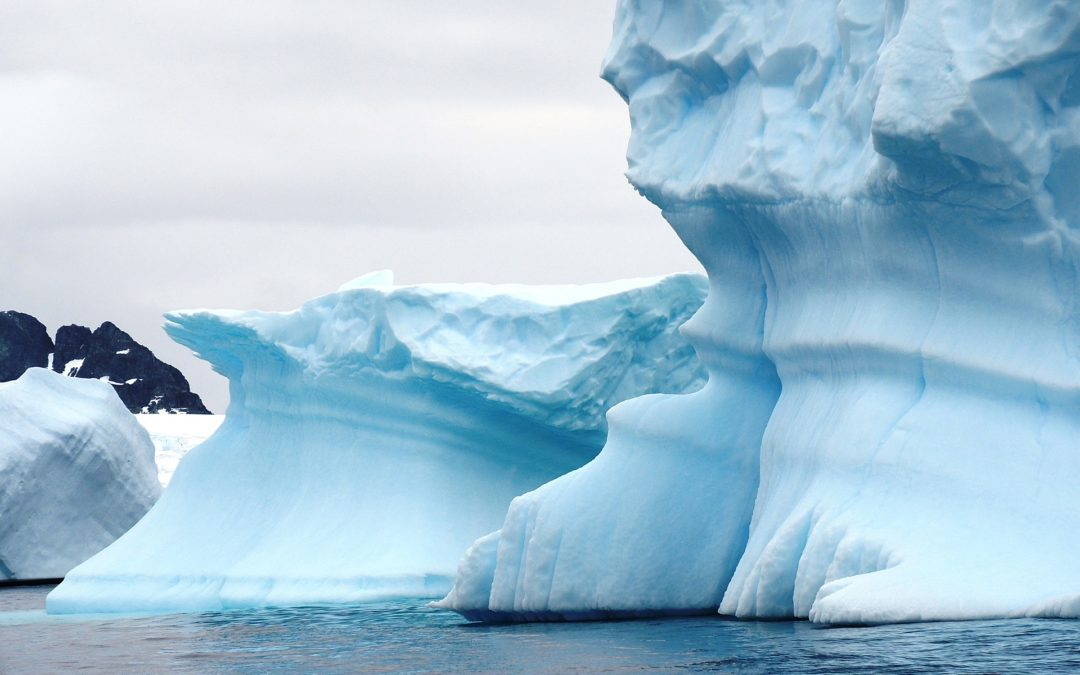 Abenteuerreise Antarktis