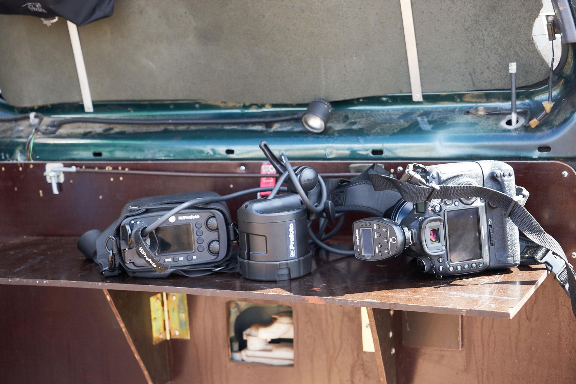 Fotoequipment