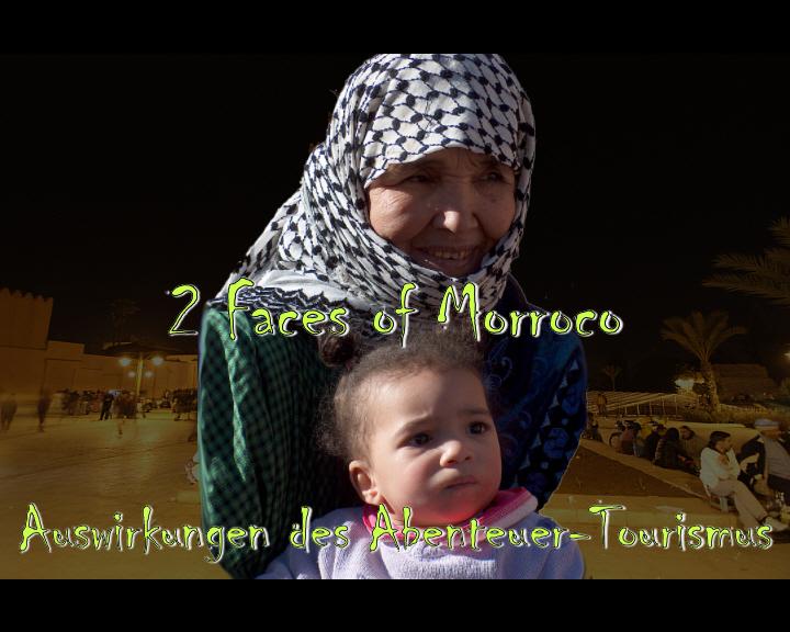 Vortrag Marokko
