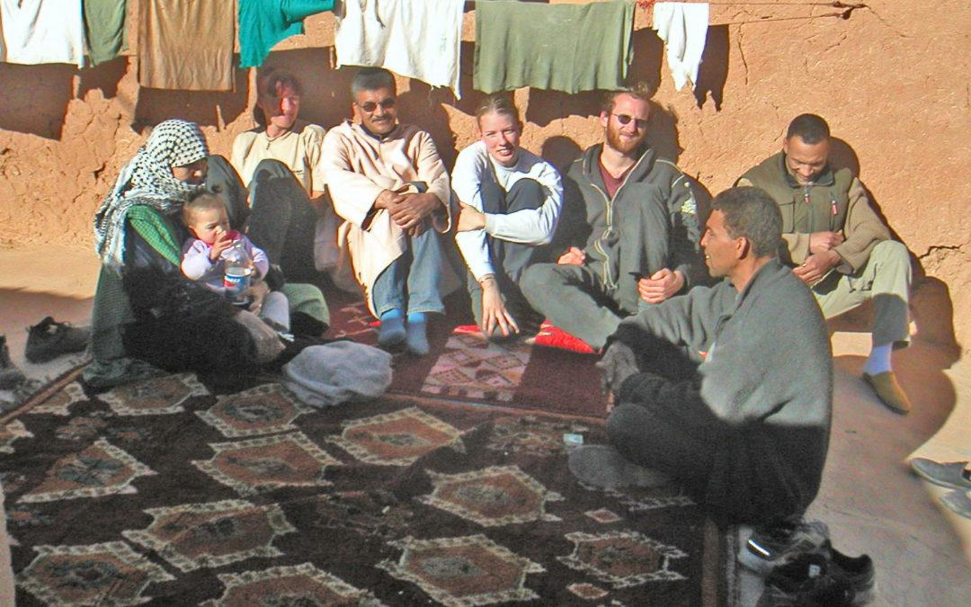 Abenteuerreise Nordafrika – Teil2