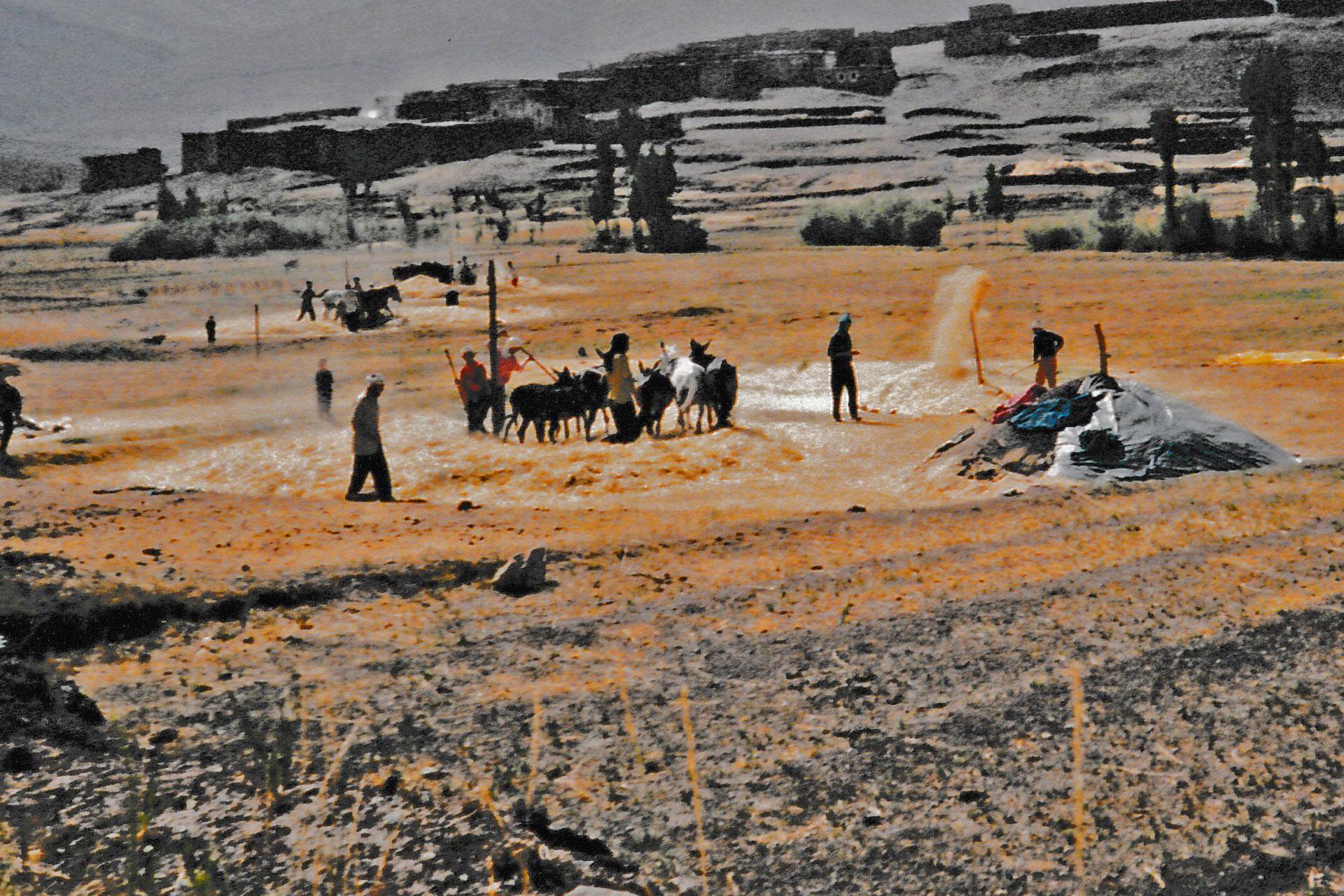 Abenteuer Marokko