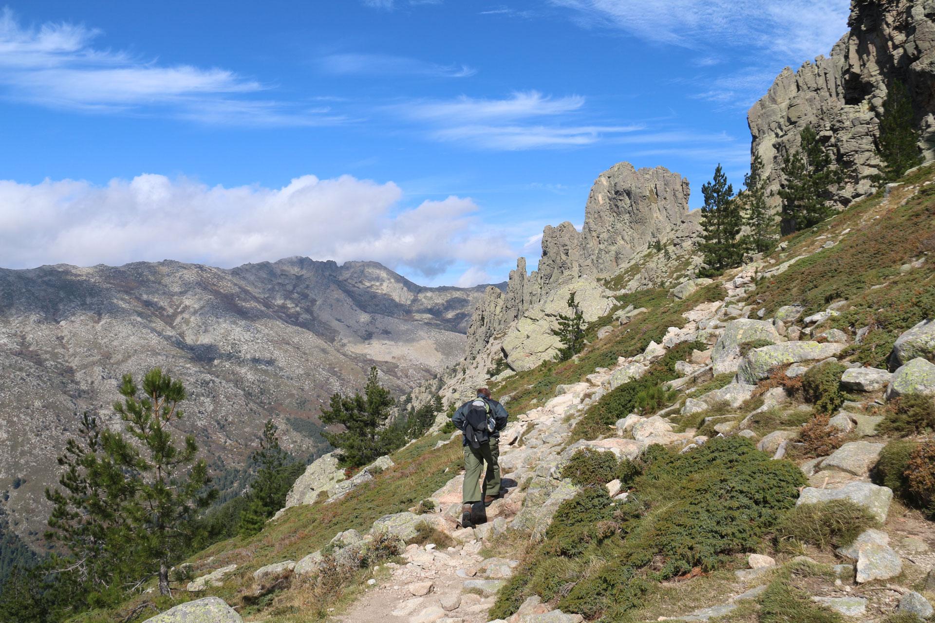 Abenteuerliches Korsika offroad mit Piskorz & Piskorz 6