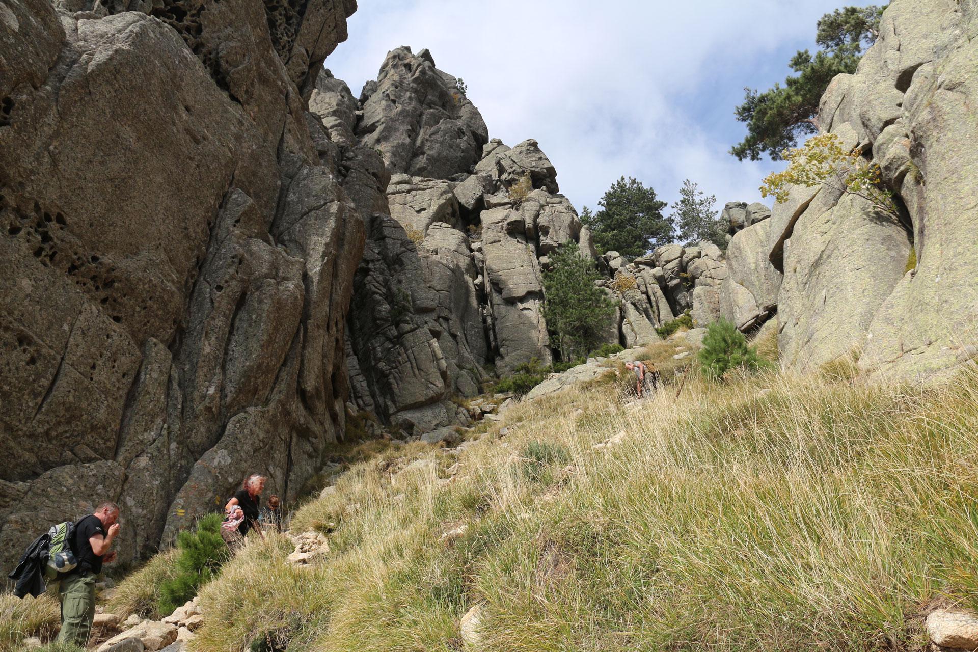 Abenteuerliches Korsika offroad mit Piskorz & Piskorz 5