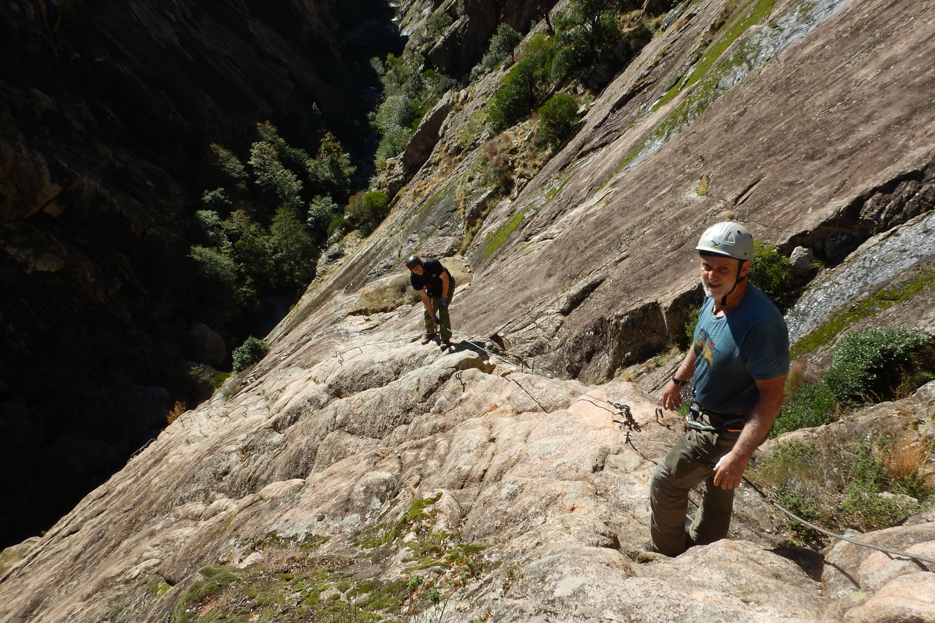 Abenteuerliches Korsika offroad mit Piskorz & Piskorz 10