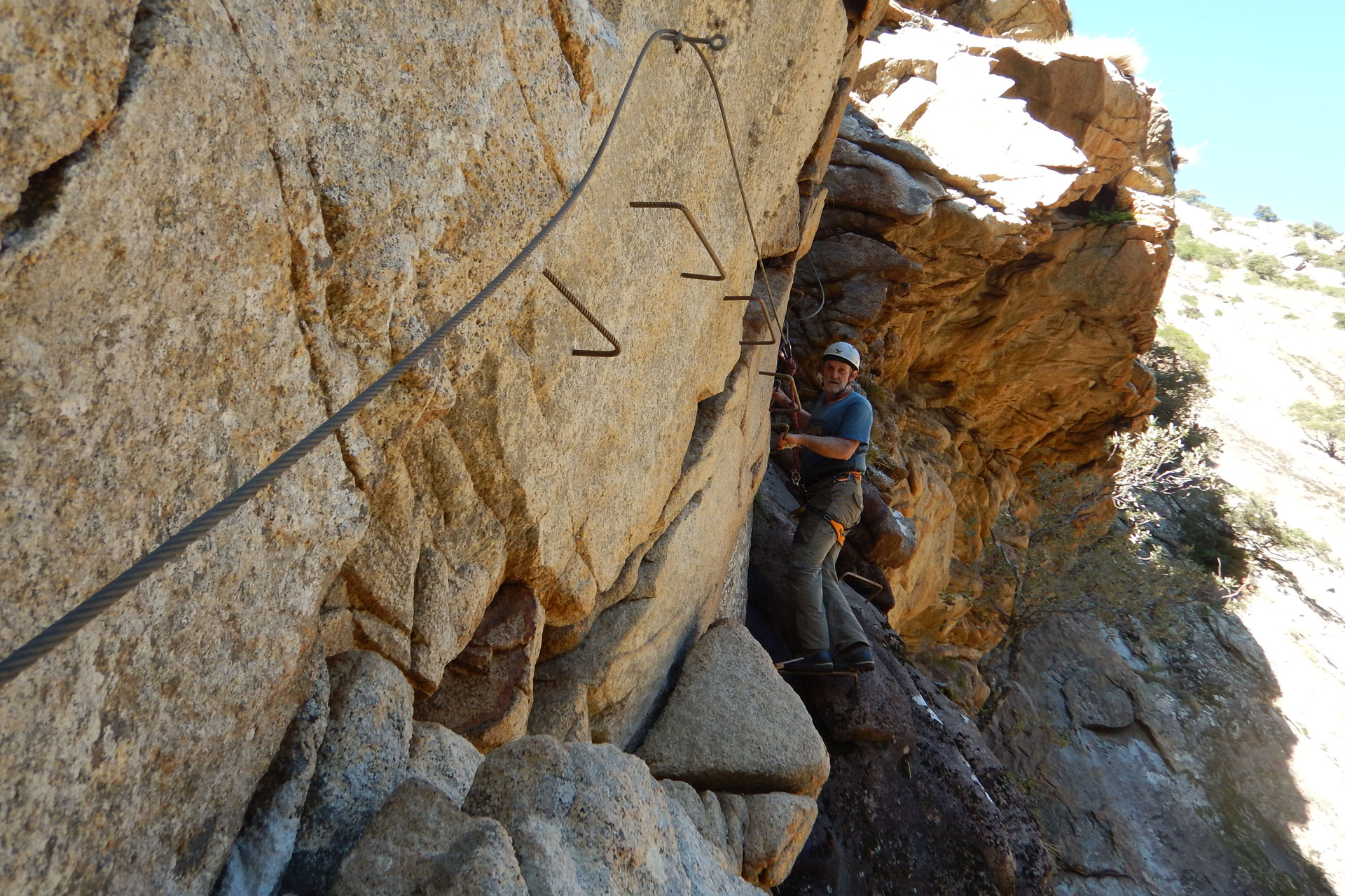 Abenteuerliches Korsika offroad mit Piskorz & Piskorz 11
