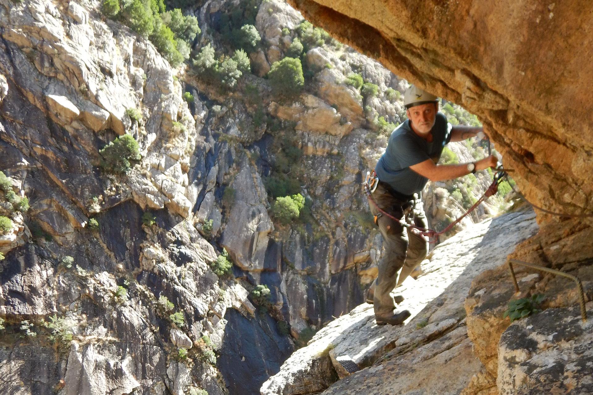 Abenteuerliches Korsika offroad mit Piskorz & Piskorz 12
