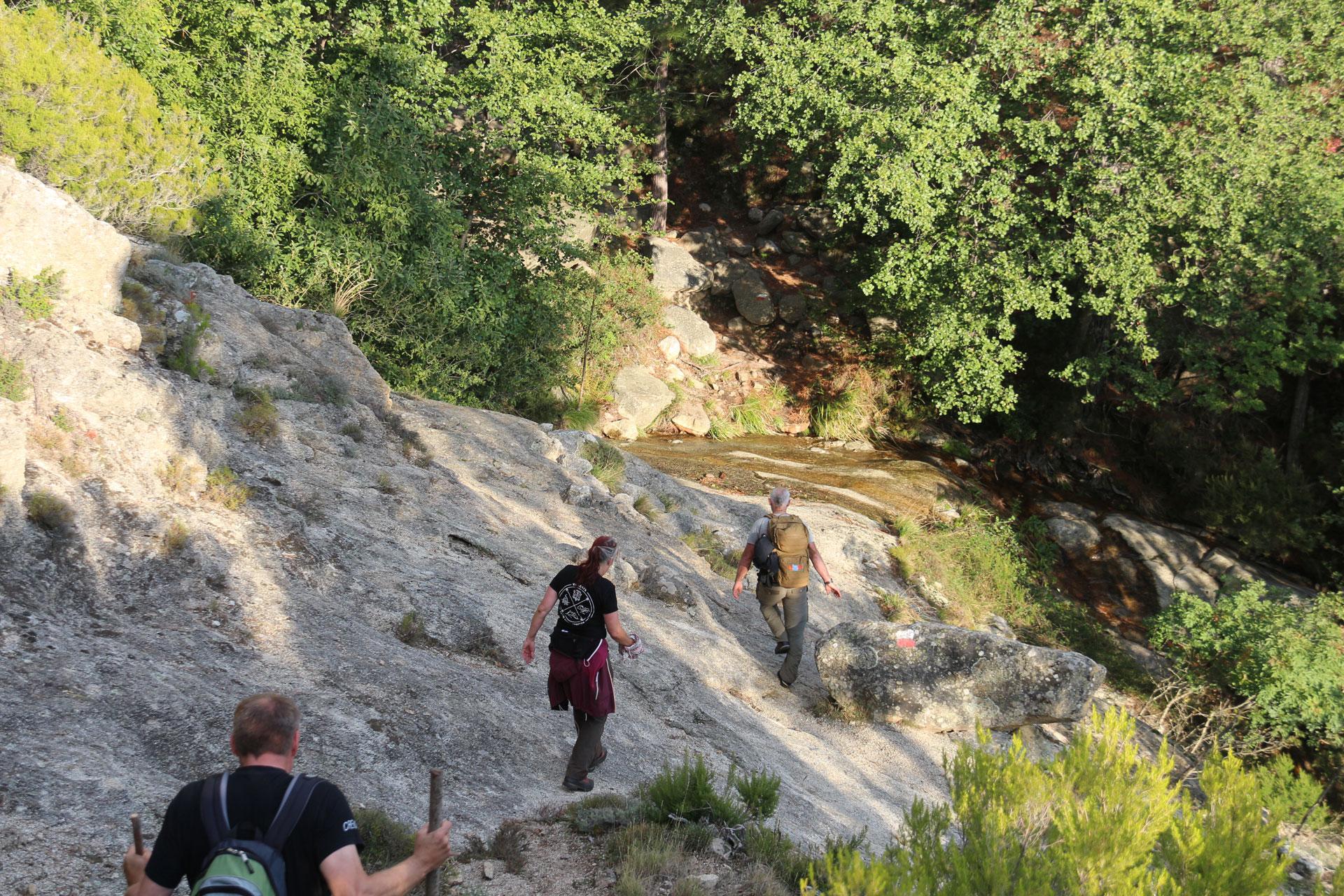 Abenteuerliches Korsika offroad mit Piskorz & Piskorz 4