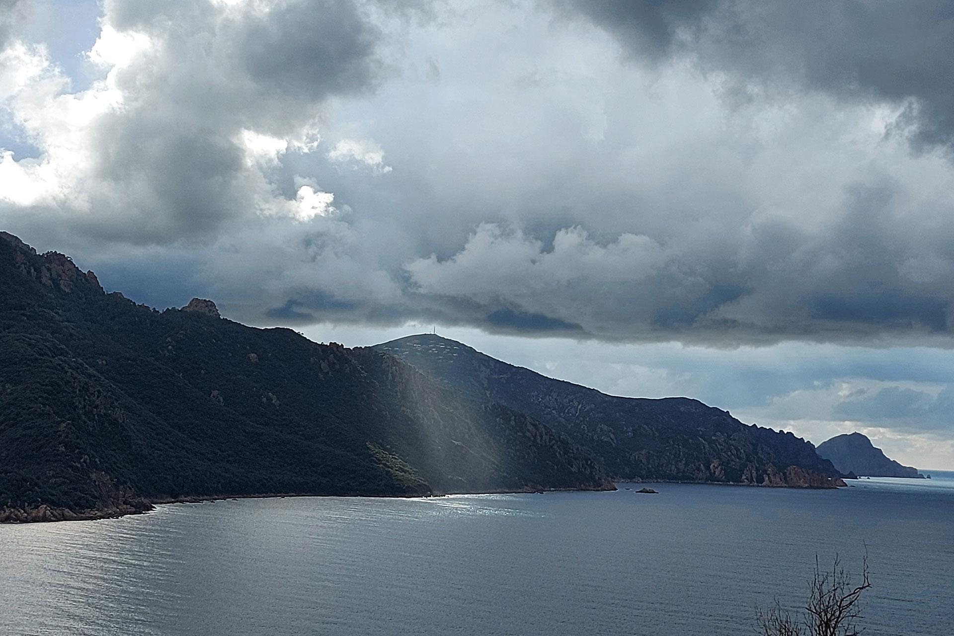 Landschaft erleben auf Korsika