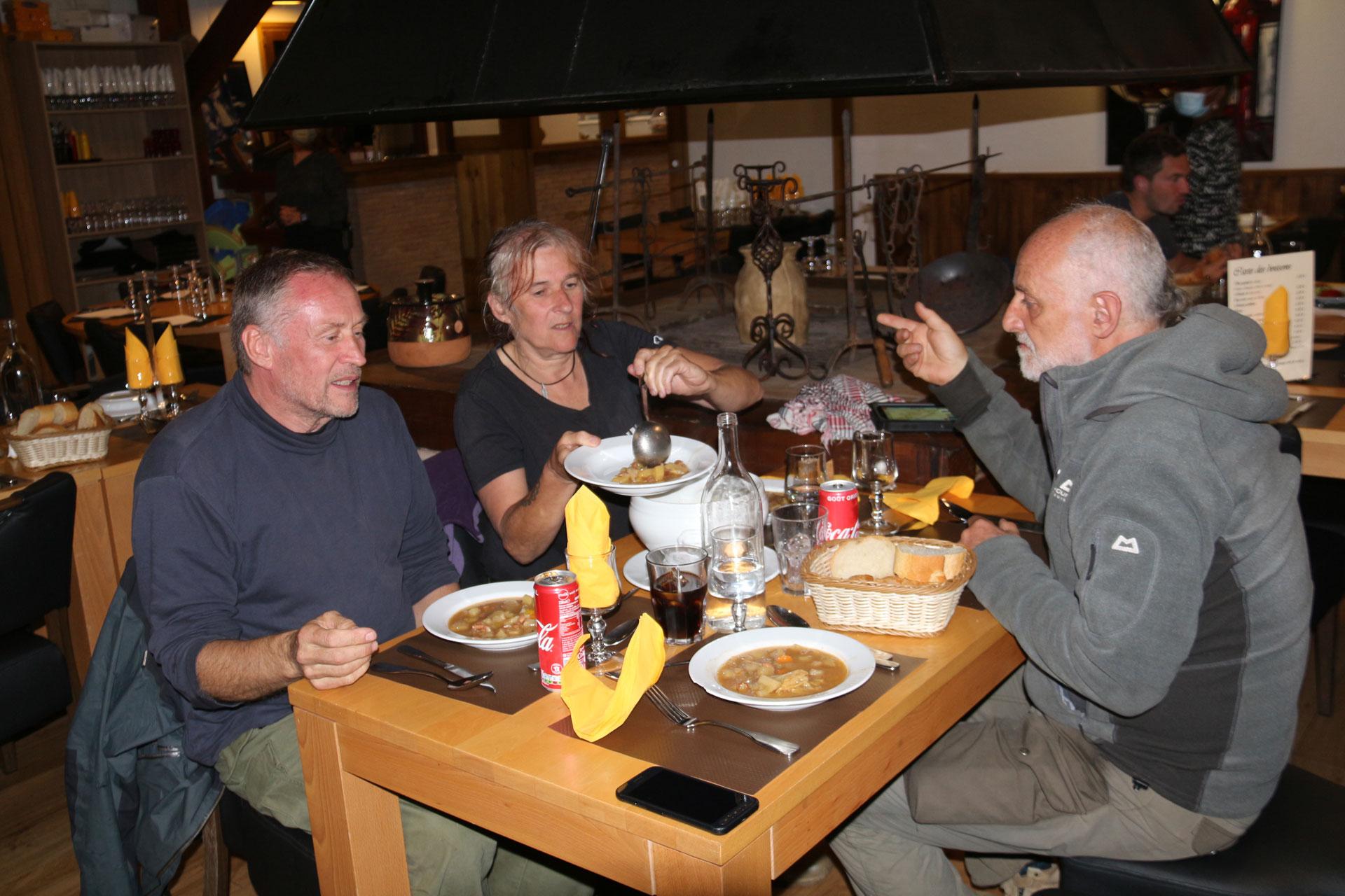 Abenteuerliches Korsika offroad mit Piskorz & Piskorz 8