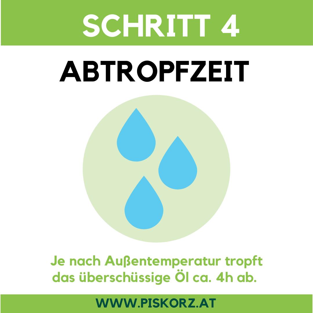 Biologischer Unterbodenschutz 5