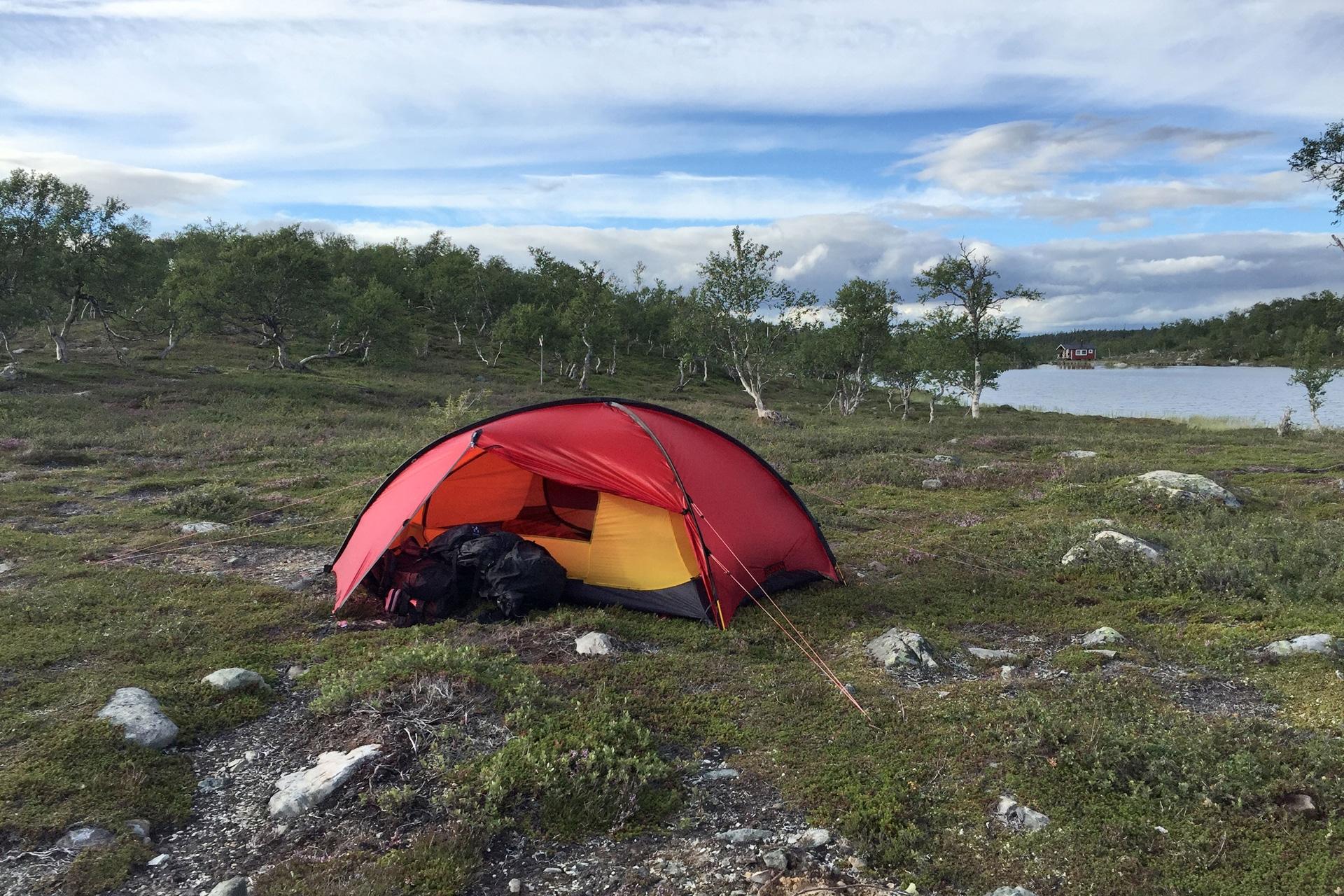 Welches Zelt Wofür 1