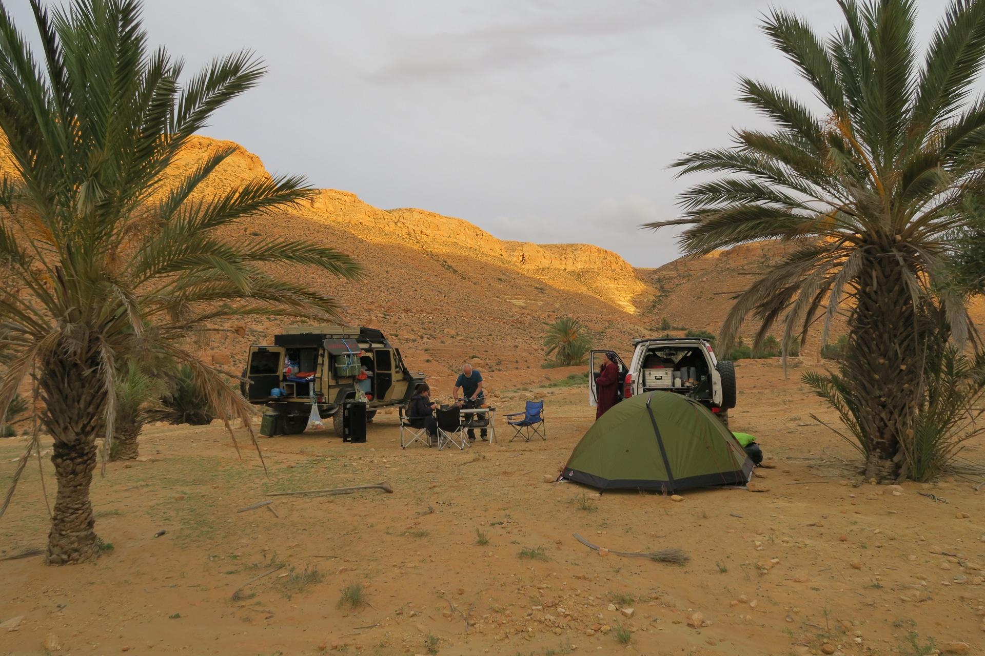 Welches Zelt Wofür 9