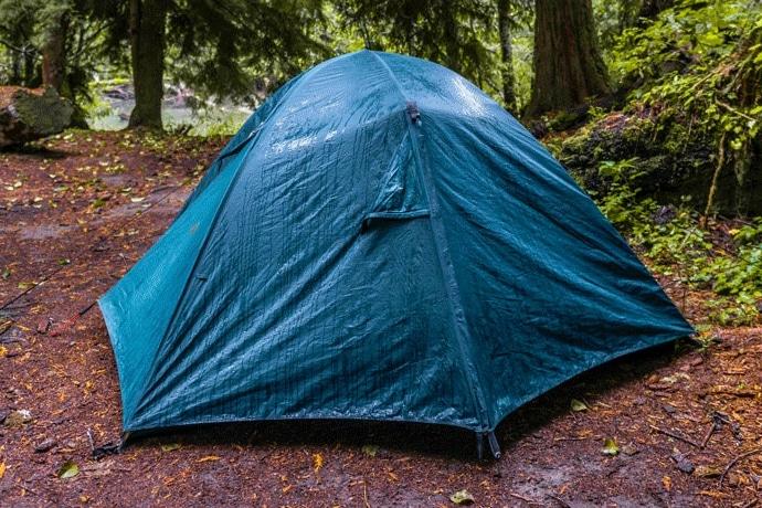 Welches Zelt Wofür 5