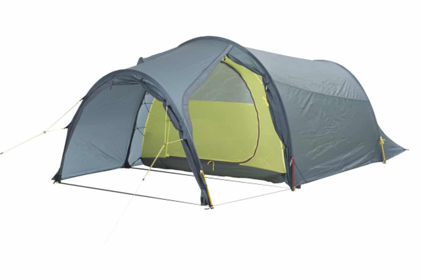 Welches Zelt Wofür 2