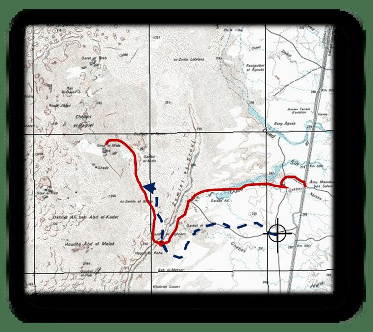 Navigation - damals und heute 7